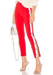 Lovers  friends lovers  friends x revolve on track legging in red   size xs also in sm abv2a884f0b a