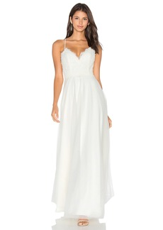 Lovers + Friends x REVOLVE Orchard Gown