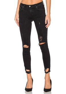 Lovers + Friends x REVOLVE PETITE Ricky Skinny Jean. - size 28 (also in 29,30)