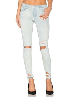 Lovers + Friends x REVOLVE PETITE Ricky Skinny Jean in Solana. - size 27 (also in 24,29,30)