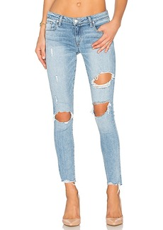 Lovers + Friends x REVOLVE Ricky Skinny Jean. - size 23 (also in 24,25,26,27,28,29,30,31)
