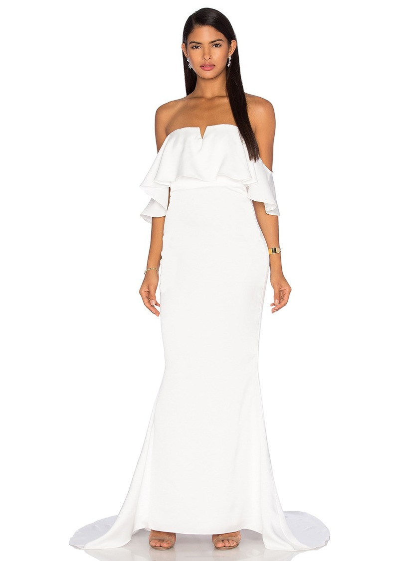 Lovers + Friends x REVOLVE The Santa Barbara Dress
