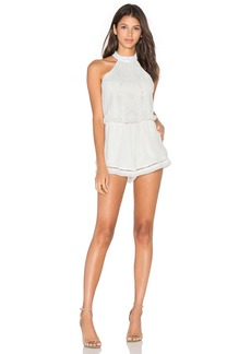 Lovers + Friends Your Girl Romper