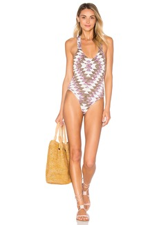 Lovers + Friends Rae One Piece