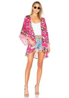 Shade For Days Kimono
