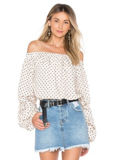 Lovers + Friends Aurora Top