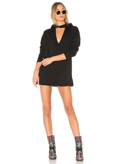 x REVOLVE Cate Sweatshirt Dress