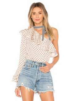 Lovers + Friends Maya Top