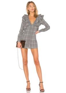 x REVOLVE Nora Dress