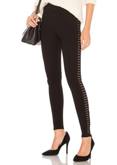 Lovers + Friends x REVOLVE Side Stripe Legging