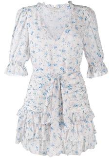 LoveShackFancy Hannah dress