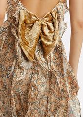 bfbe6726c0c2 LoveShackFancy Kate Ruffle Slip Dress | Dresses