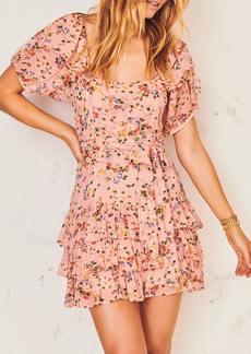 LoveShackFancy Kimbra Dress - 6 - Also in: 10, 8, 0