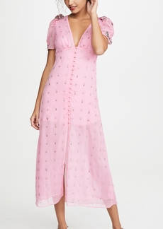 LOVESHACKFANCY Delaney Dress