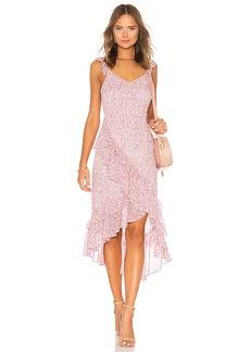 LoveShackFancy Maeve Dress