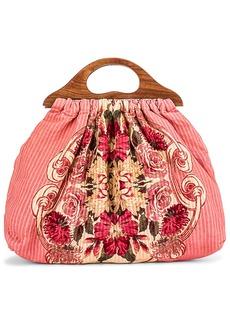LoveShackFancy Mckenna Grand Bag