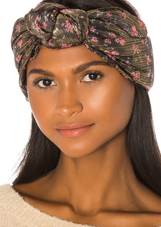 LoveShackFancy Sheridan Headband