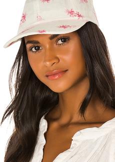 LoveShackFancy Therese Hat