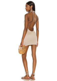 lovewave The Clarke Mini Dress