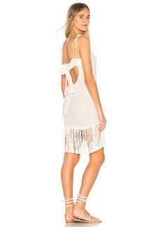 lovewave Wrapped Dress