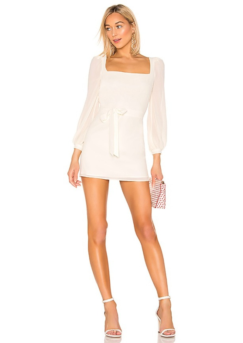 LPA Clio Dress