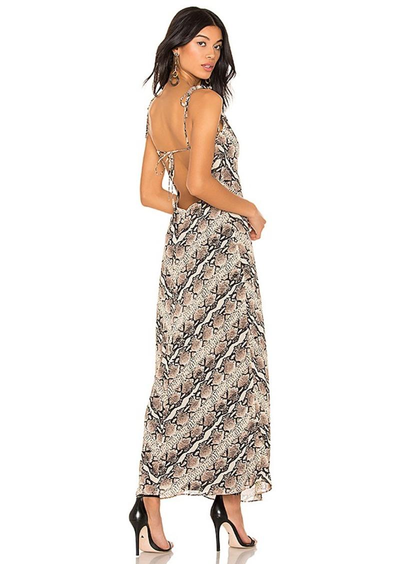 LPA Cowl Dress