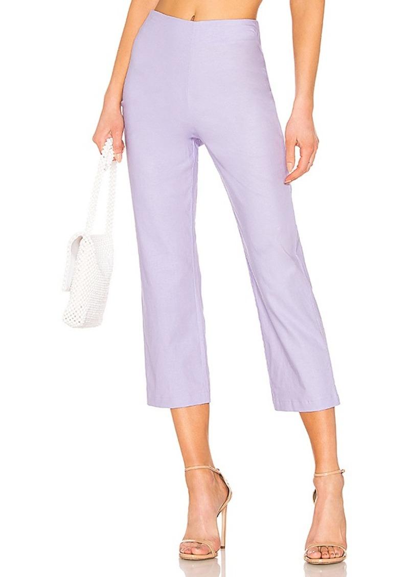 LPA Cropped Pant