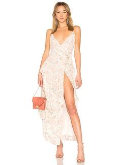 LPA Dress 253