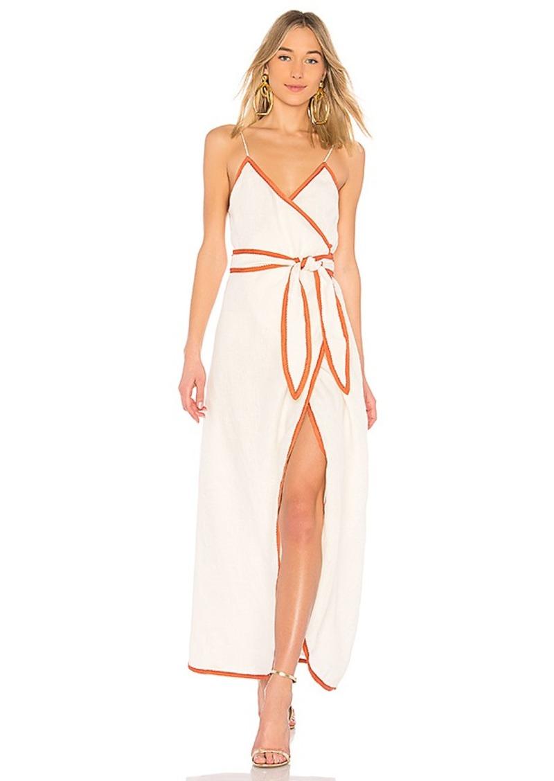 LPA Dress 531