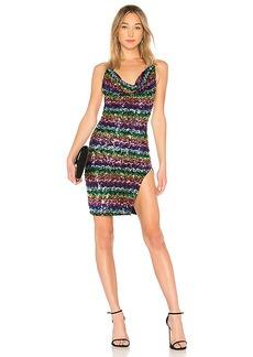 LPA Dress 658