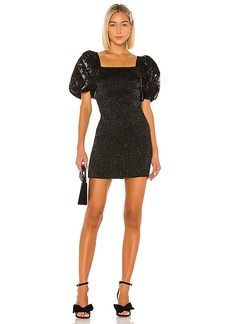 LPA Filomena Mini Dress