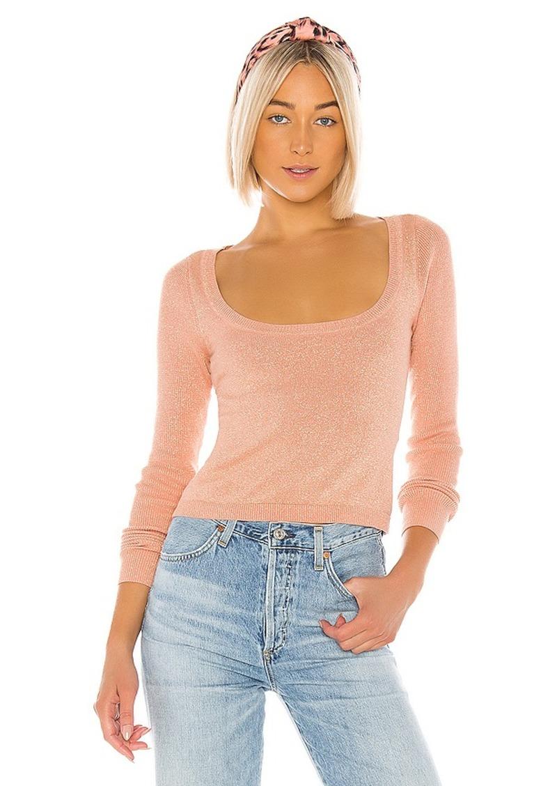 LPA Frankie Sweater