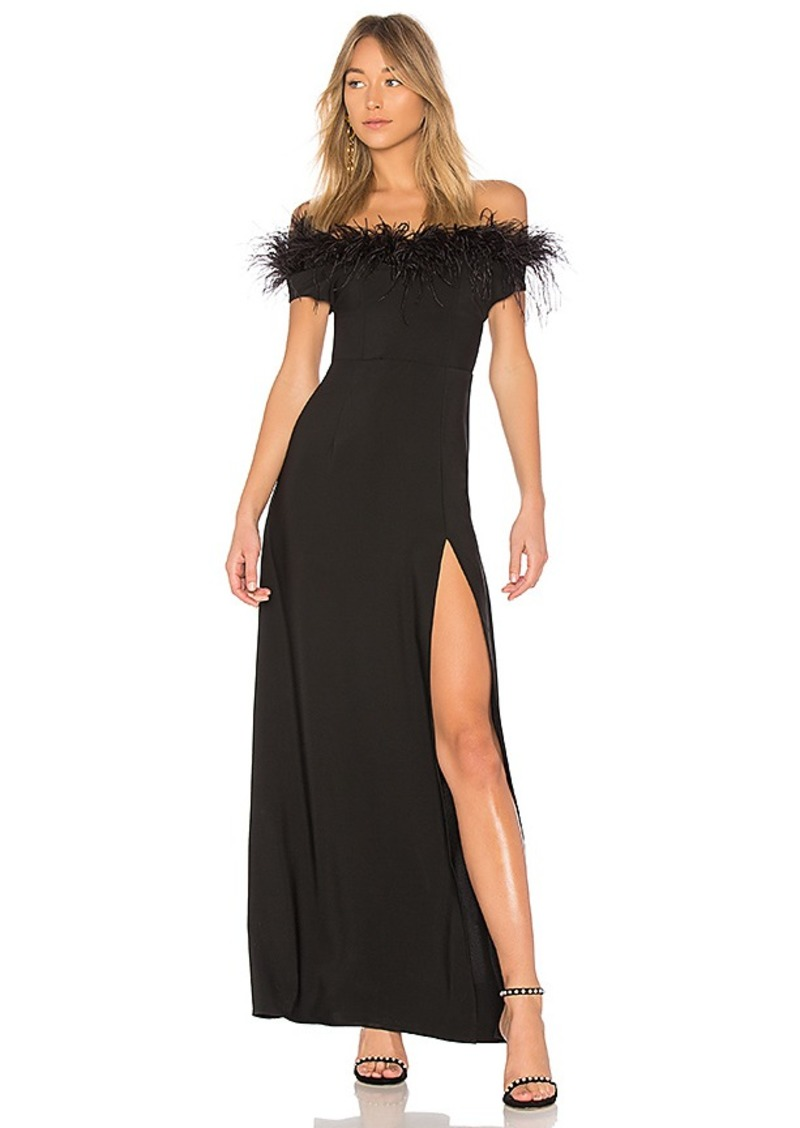 LPA Gown 626