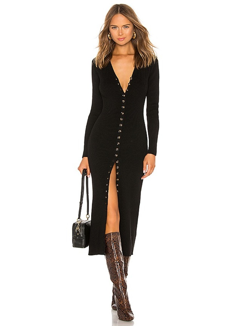 LPA Kavala Sweater Dress