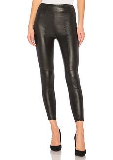 LPA Leather Legging 613