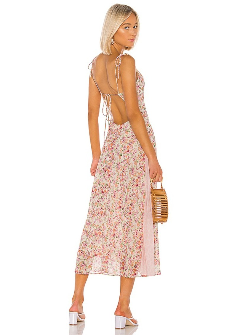 LPA Oriana Dress