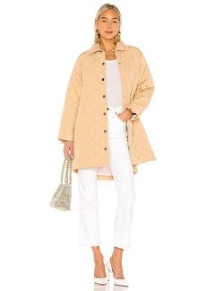 LPA Peyton Coat