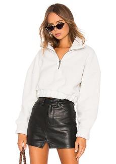 LPA Quinn Pullover Jacket