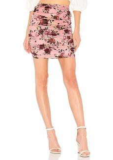 LPA Ruched Skirt