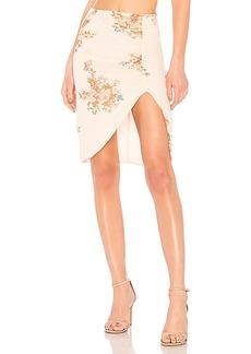LPA Skirt 693