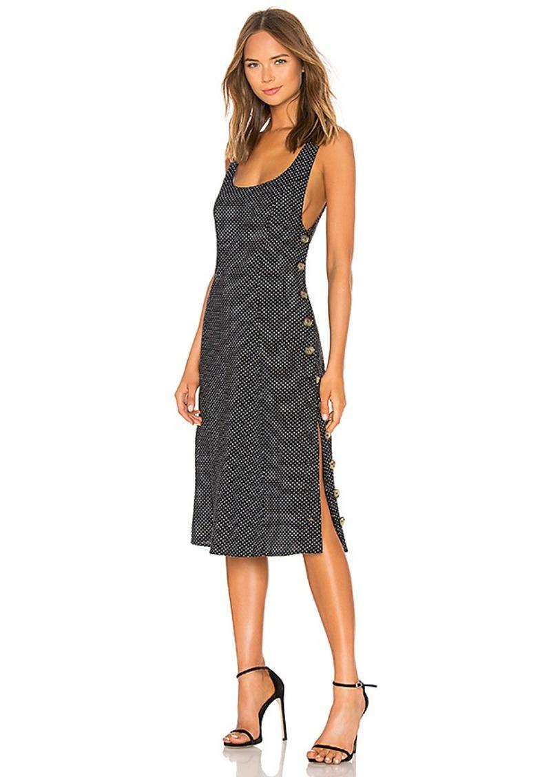LPA Tank Midi Dress