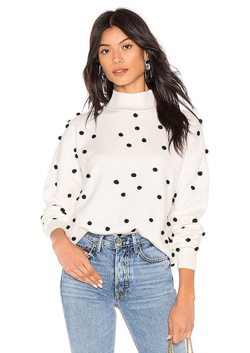 LPA Teza Sweater