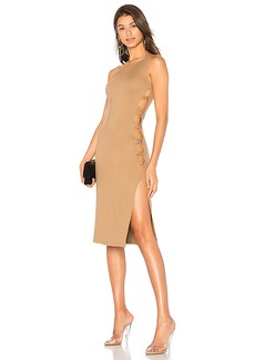LPA x REVOLVE Dress 571
