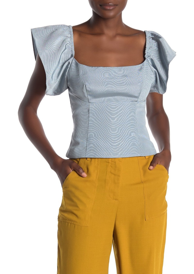 LPA Rowan Short Sleeve Top