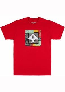 LRG Family Ties Men's T-Shirt  M