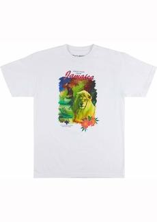 LRG Jamaican Greetings Men's T-Shirt