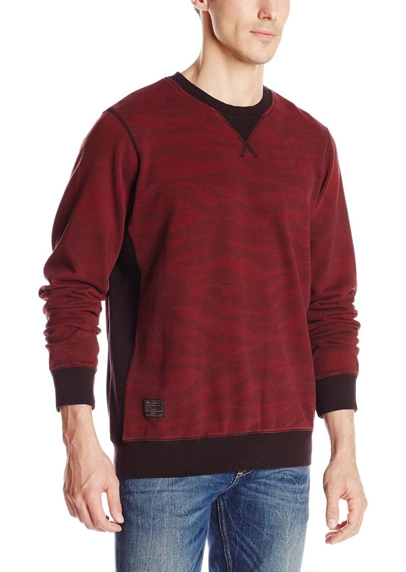 LRG Men's Body Bagger Sweatshirt