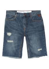 LRG Men's Chino Walk Shorts