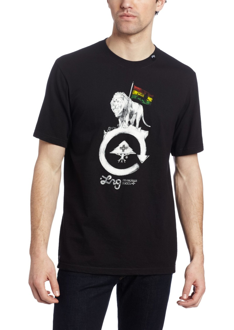 LRG Men's Conscious Heads T-Shirt