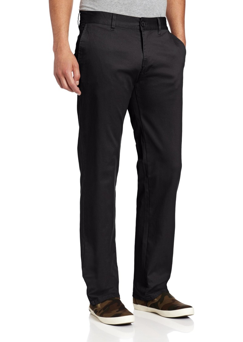LRG Men's Core Collection Stretch Chino Pant